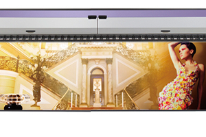 3.2MグランドフォーマットLED-UV硬化インクジェットプリンター「SIJ-320UV」11月リリース!!