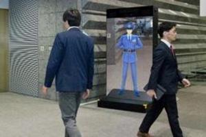 〈2021.2.18〉「バーチャル警備システム」が「日本オープンイノベーション大賞」で経済産業大臣賞を受賞
