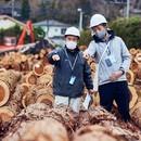 〈2021.3.5〉フェアウッドプロジェクト|持続可能な木材の活用を目指した、(株)乃村工藝社の取り組み