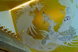〈2021.8.3〉ポップカルチャー発信地に佇む神社—武蔵野坐令和神社